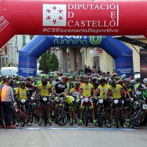 Castellón Escenario Deportivo acoge seis competiciones este fin de semana