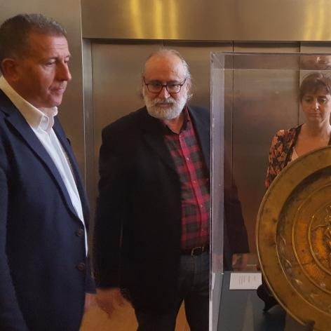 La Diputació exalça en el Dia dels Museus la capacitatper a dinamitzar els municipis