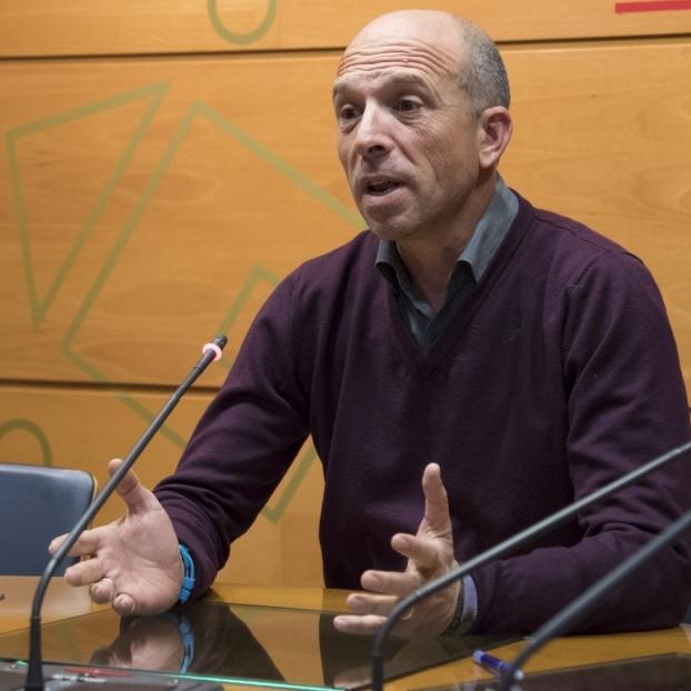 La Diputación y la Unió de Llauradors colaborarán para mejorar la gestión de purines en la provincia