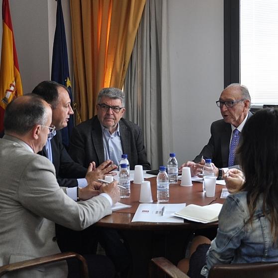 Noves iniciatives per fomentar l'ús urbà de ceràmica 'made in Castelló'