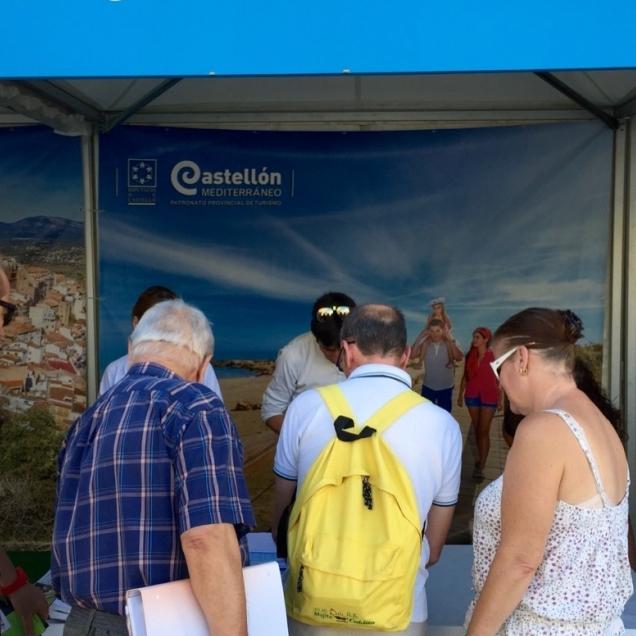 Promoción turística en Valencia esta semana