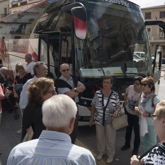 La Diputació encara la recta final de l'edició 2017/18 del Castelló Sènior