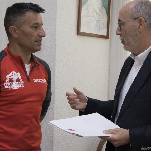 La Diputación dinamizará la provincia con seis competiciones este fin de semana