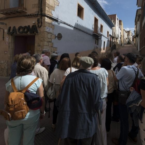 Mañana abrimos la inscripción a la 4ª edición del exitoso programa Castellón Sénior