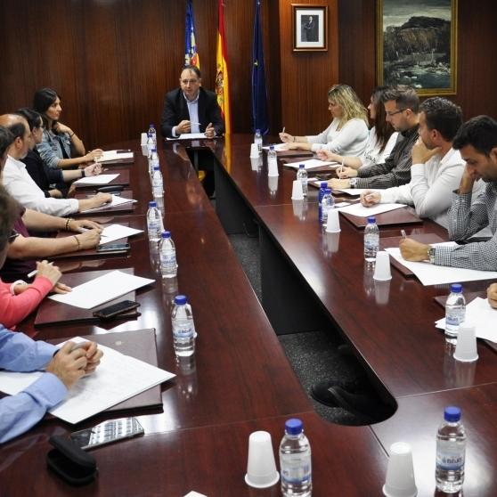 La Diputación implicará a todos los ayuntamientos de la provincia en su gran pacto por la cerámica