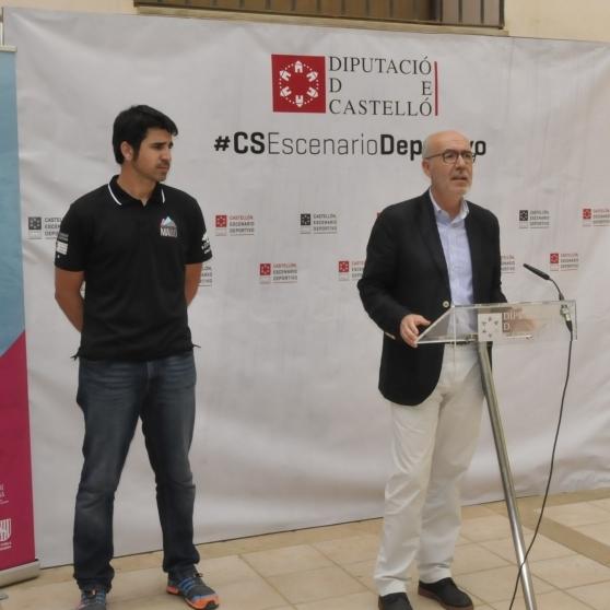 Cita este fin de semana con la MABO y Castellón Escenario Deportivo