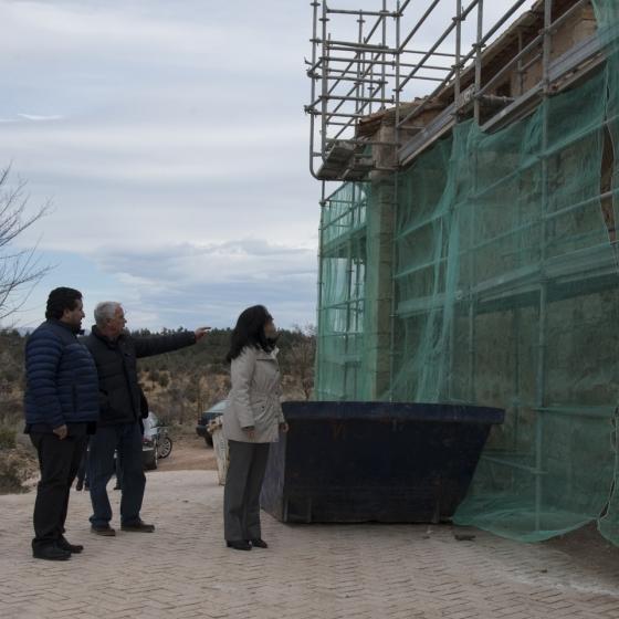 La Diputación mejorará infraestructuras de 132 municipioscon el Plan Castellón 135