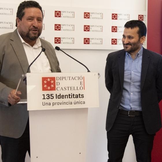 Penyeta Roja será el mayor complejo socioeducativo de la provincia de Castellón
