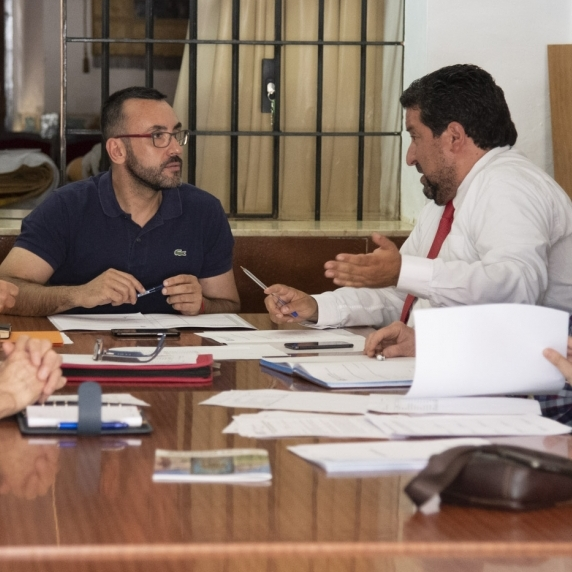 La Diputación consolida su trabajo junto a la Fundación de San Pascual de Vila-real