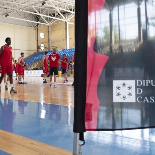La ACB Academy encara su recta final en #CSEscenarioDeportivo