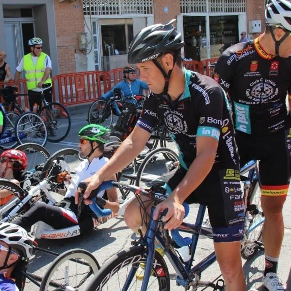 Cuatro competiciones este fin de semana con 'Castellón Escenario Deportivo'