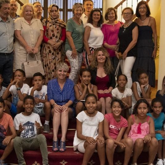 Col·laborem amb 'Vacances en Pau' de Smara