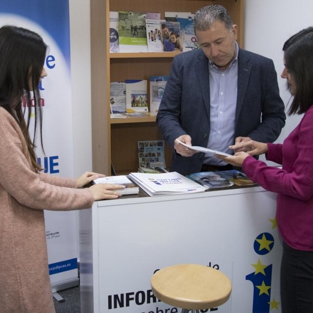 Activamos 'el Google de las ayudas europeas'