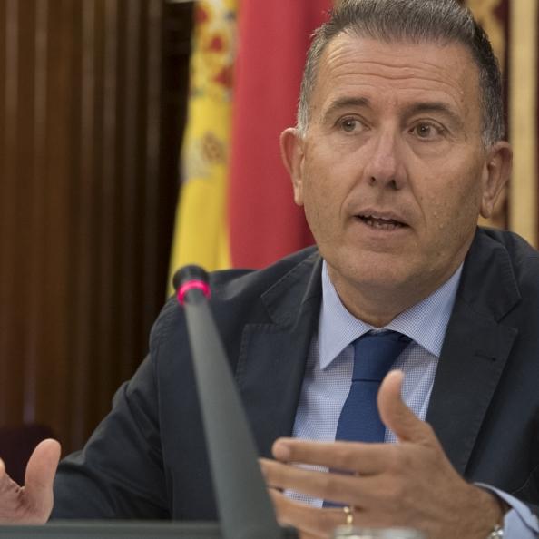 El Pleno de la Diputación debatirá sobre el acercamiento de los presos de ETA