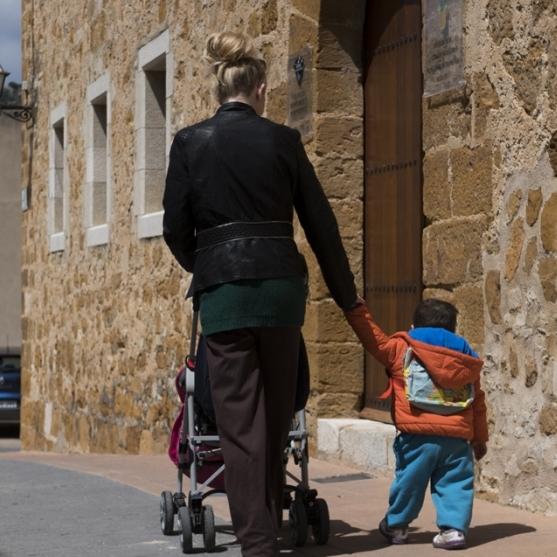 La Diputación mantiene las ayudas a la natalidad como parte de Repoblem