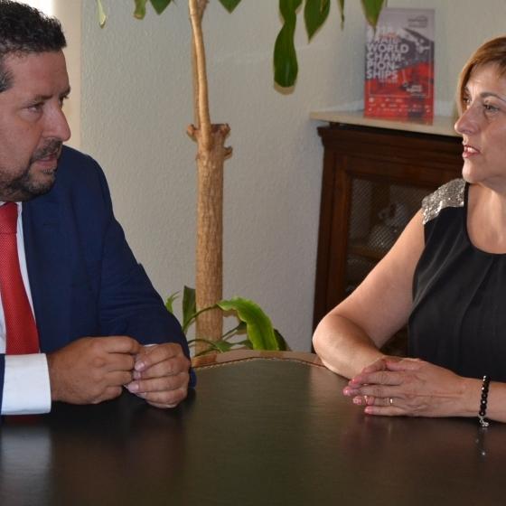 La Diputación cede al Ayuntamiento de Càlig el edificio de la Cámara Agraria