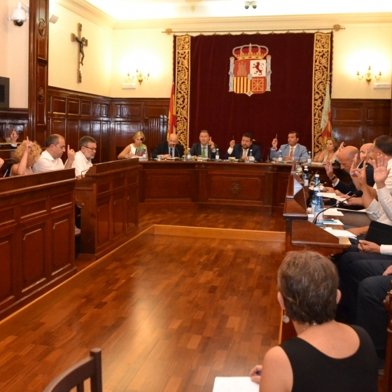 La Diputación invertirá más de 30 millones para mejorar la seguridad en las carreteras
