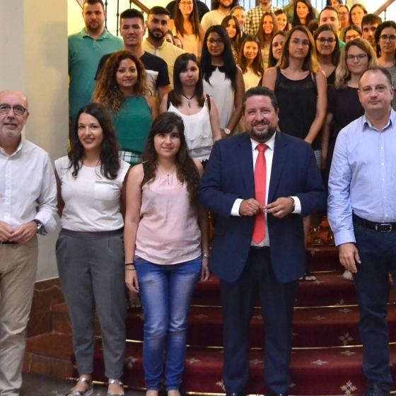La Diputació invertirà 231.000 euros per a contractar a 33 joves