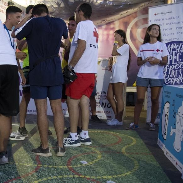 Promovem en l'Arenal Sound el turisme lliure de comportaments sexistes