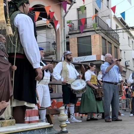 La Campanya d'Impuls de la Cultura Tradicional arriba a Benassal