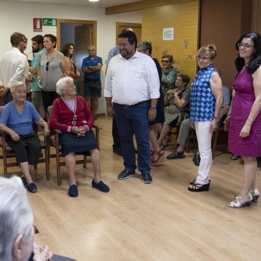 Diputació manté obertes les seues Unitats de Respir Familiar