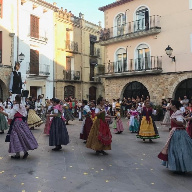 Diputació conclourà demà a Villahermosa la Campanya d'impuls de cultura tradicional