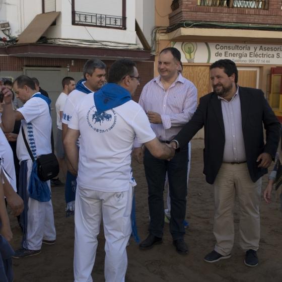 Diputación subvenciona 114 festejos taurinos en más de 50 municipios