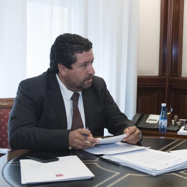Diputación subvenciona 68 asociaciones culturales y taurinas