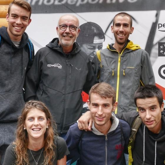 Diputación promociona la marca 'Castellón, escenario deportivo'