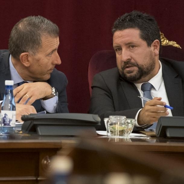 Diputación planteará que el Gobierno asuma el coste de la desaladora de Oropesa