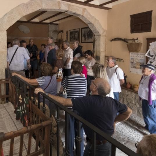 Casi 10.000 personas podrán disfrutar de los viajes de Castellón Senior