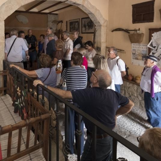 Quasi 10.000 persones podran disfrutar dels viatges de Castelló Senior a partir de setembre