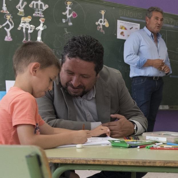 Diputación incorpora aquest curs 13 noves 'escoles matineres'