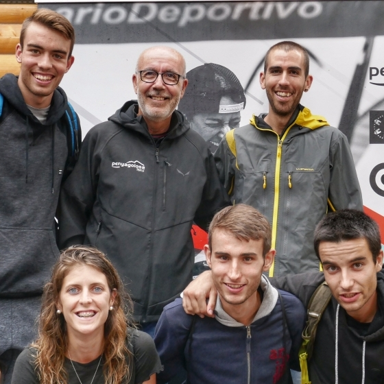 Diputació promociona la marca 'Castelló, escenari esportiu'