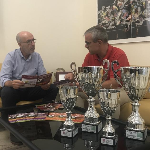 El V Torneig Castelló Base BP Diputació de Castelló reunirà a 128 equips