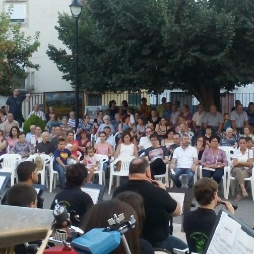 Chóvar i Herbés acullen els concerts del VI Dolç Festival que organitza Diputació
