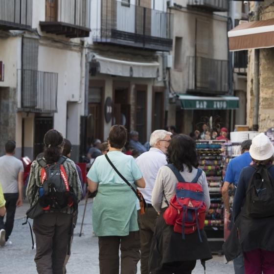 Diputación intensifica la actividad promocional en septiembre