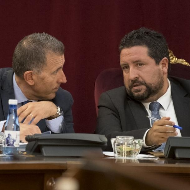 Diputació plantejarà que el Govern assumisca el cost de la dessaladora d'Oropesa