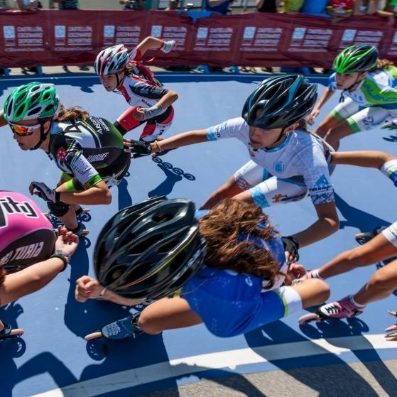 Tres esdeveniments converteixen el litoral de Castelló en el millor escenari esportiu