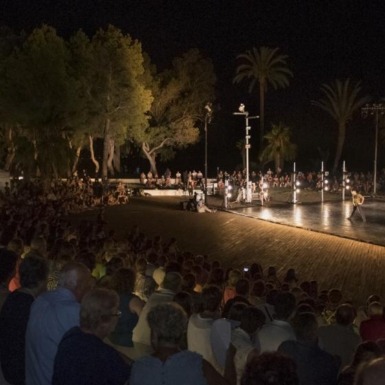 Diputación destinará 189.858 euros para impulsar la celebración de eventos