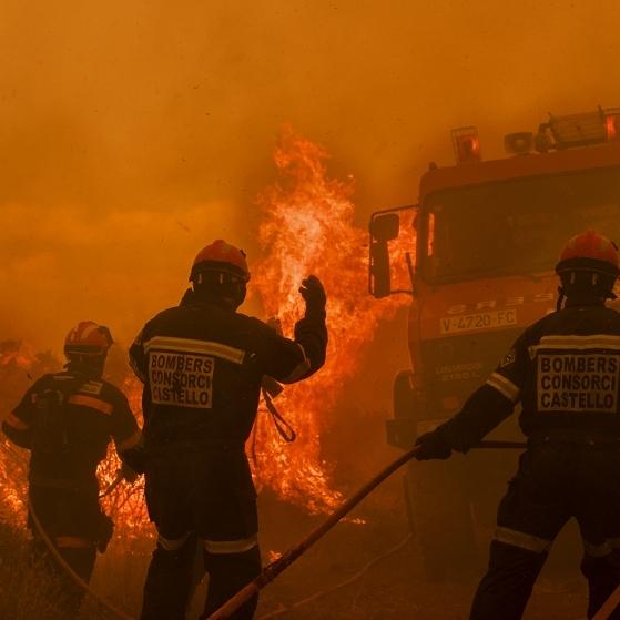 El I Congreso Internacional de Riesgos y Emergencias de Castellón tratará situaciones límite