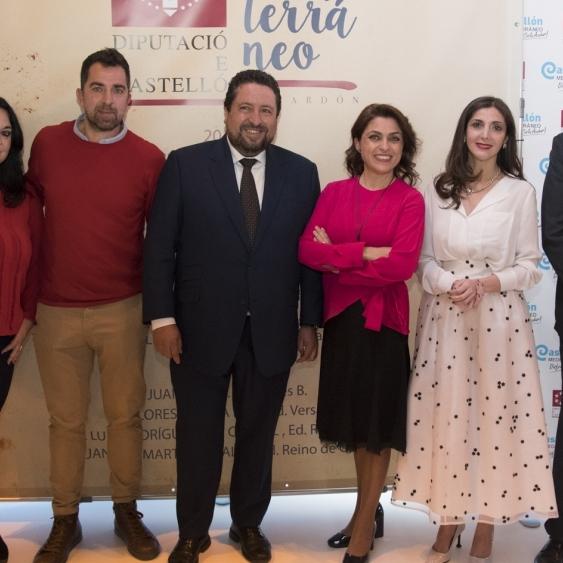 Diputación promociona la provincia entre más de 100.000 lectores