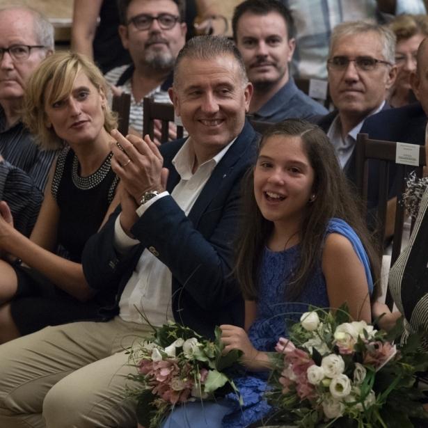 La Magdalena 2019 inicia su agenda de actividades en el Palacio Provincial de la Diputación