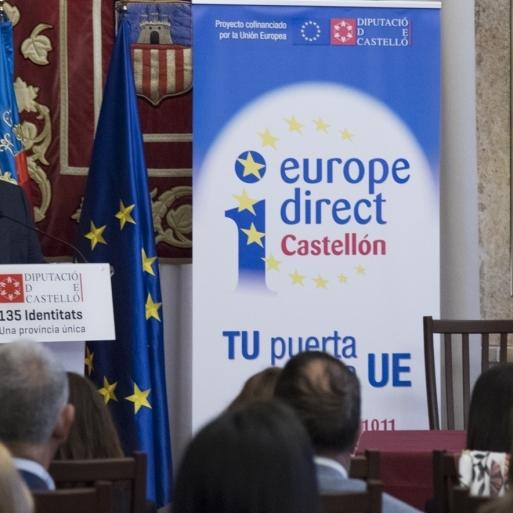 Diputación aprobará 2,4 millones para impulsar el patrimonio cultural de los pueblos