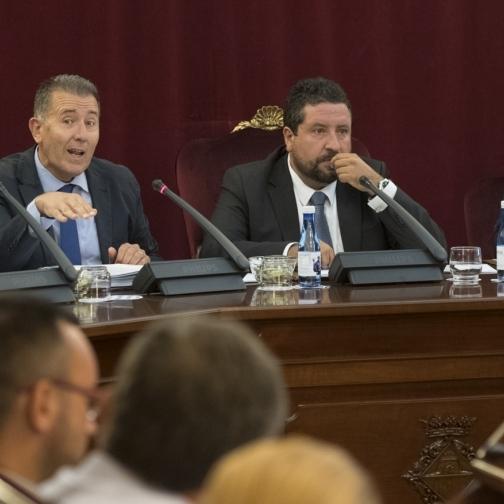 Diputación pedirá al Gobierno que extienda a Castellón las bonificaciones de la AP-7