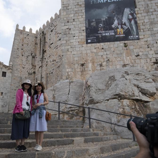 Canal Historia estrena el 24 de septiembre en España y Portugal 'Territorio Templario'