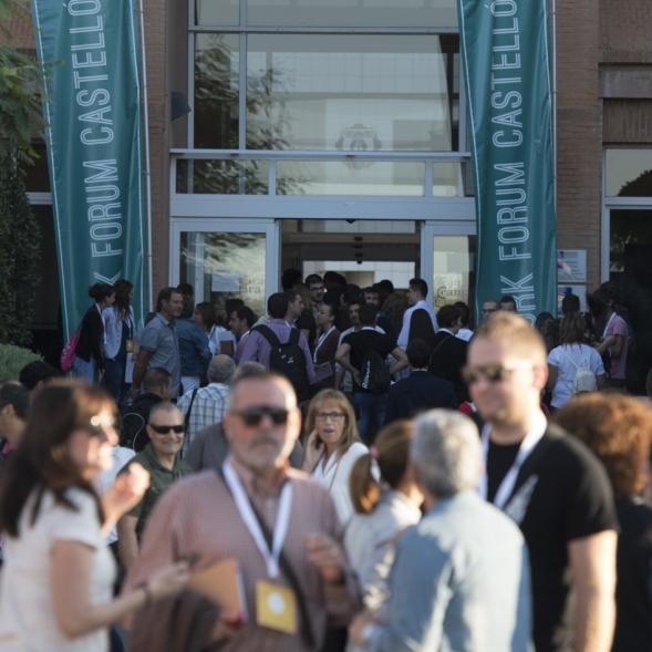 Diputación consolida el Work Forum como el mayor evento por el empleo de Castellón