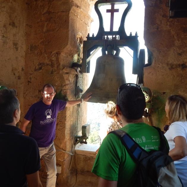 Diputación y la UJI dinamizan el turismo cultural del interior