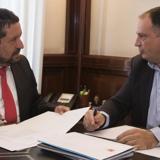 Diputación participa en el III Hackathón Castellón