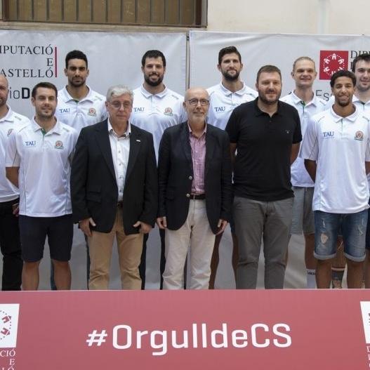 Diputación continúa la conmemoración de la Semana Europea del Deporte